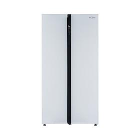 Midea/美的冰箱 530L风冷无霜 二级能效 触控按键 BCD-530WKM
