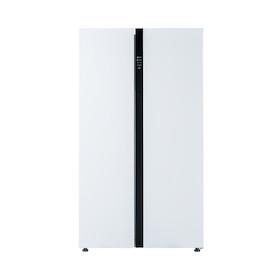 冰箱 530L风冷无霜 二级能效 触控按键 BCD-530WKM