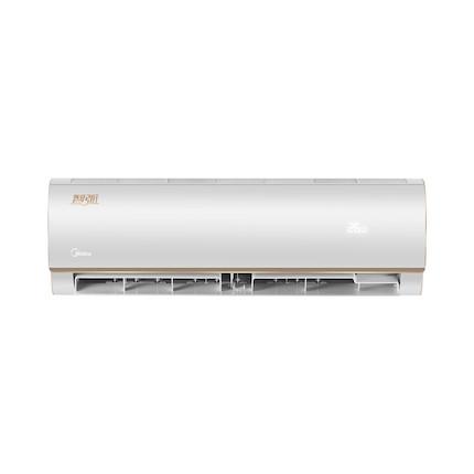 空调大1.5匹挂机、全直流变频、智能冷暖 KFR-35GW/WDBA2@