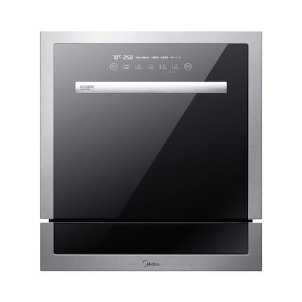 洗碗机 WiFi智能 嵌入式 WQP8-W3906B-CN