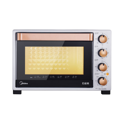 电烤箱 32升 搪瓷内胆 T3-L324D