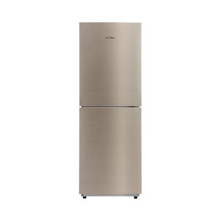 Midea/美的冰箱 236L 双门风冷无霜 纤薄机身 BCD-236WM(E)