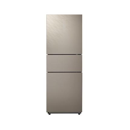 Midea/美的冰箱 260升 智能变频冰箱  BCD-260WTGPZM