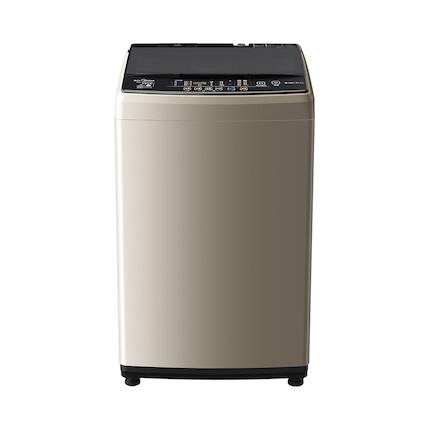 波轮洗衣机 9KG变频  精准投放  FCS快净  MB90-6100WIDQCG