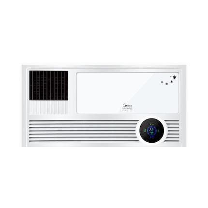 【风暖卫士】浴霸 智能液晶显示 多功能合一 ZY2411D