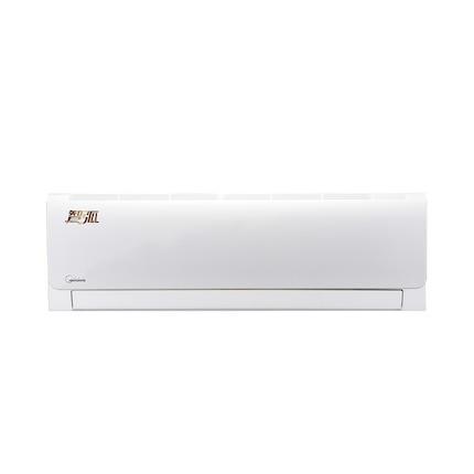 家用空调小1匹挂机 智能定频冷暖 KFR-23GW/WDAD3@