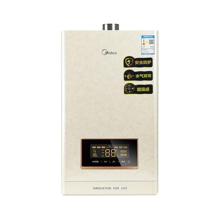 燃气热水器 JSQ30-16HS6