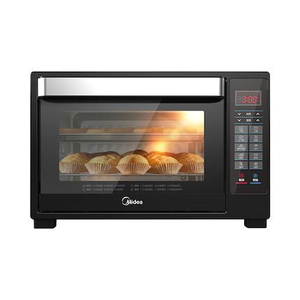 电烤箱 手机互联 温度实时显示 T7-L325D