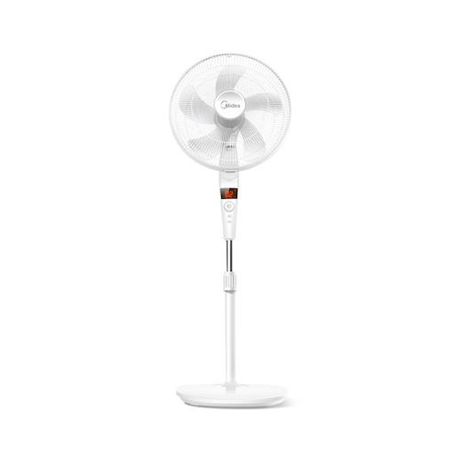 电风扇 变频风扇 12档变频柔风 12H预约 智能遥控 FS40-17JRW