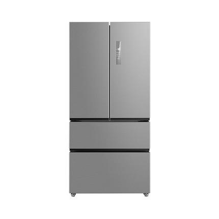 Midea/美的冰箱 风冷无霜 多门冰箱 BCD-418WTM(E)