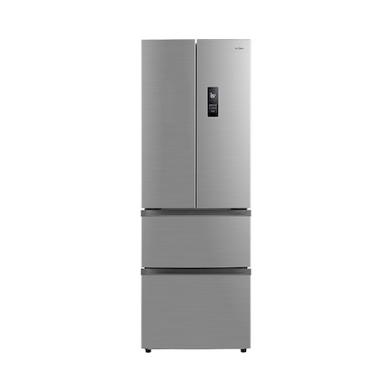 【变频智能】美的冰箱 318升 保险智能,变频多门BCD-318WTPZM(E)