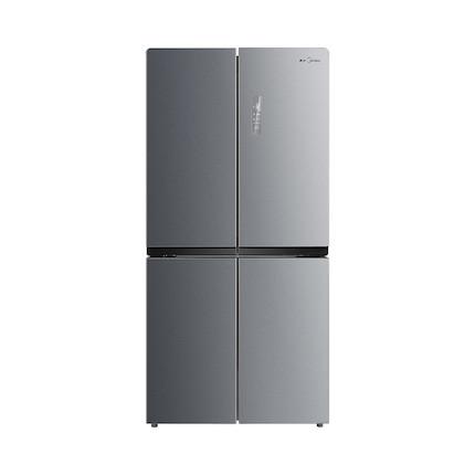 Midea/美的冰箱  470L 风冷无霜 铂金净味 BCD-470WTM(E)