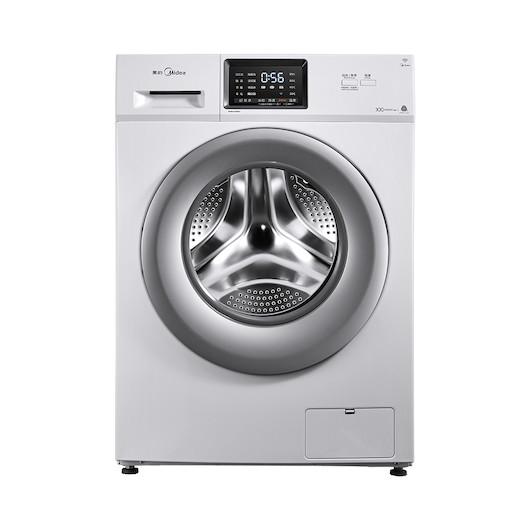 洗衣机 8公斤滚筒 一级能效 变频电机 wifi控制 MG80V330WDX