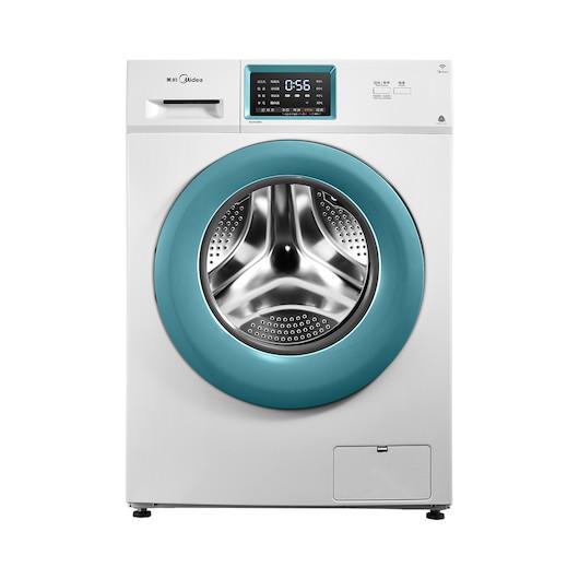 滚筒洗衣机 7KG 除菌洗 智能操控 MG70V30WX