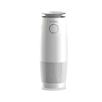 空气净化器 除醛除霾 无菌加湿 WIFI物联  KJ400G-B21
