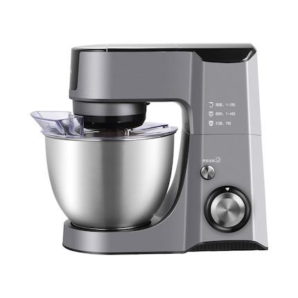 【烘焙伴侣】厨师机 打/切/搅/揉皆可 食品级 1000W大功率 MJ-BK1002A