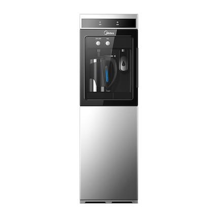 饮水机 真沸腾更健康 进口温控器 17L双层储物柜 简洁按钮YR1209S-X