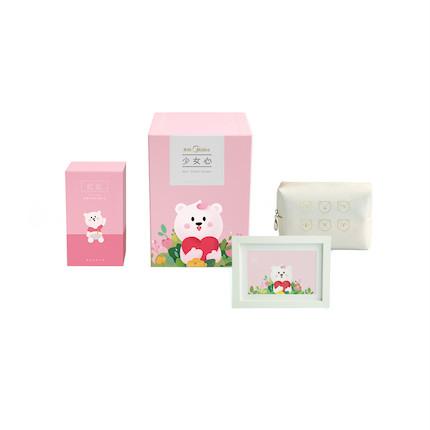 会员定制丨阿biu生活周边-少女心生活美学礼盒,对不起,限量上新已售完,就是给大家看看