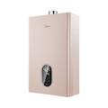 【恒温双变频】燃气热水器 14升智能随温感 触控 JSQ27-H6(T)