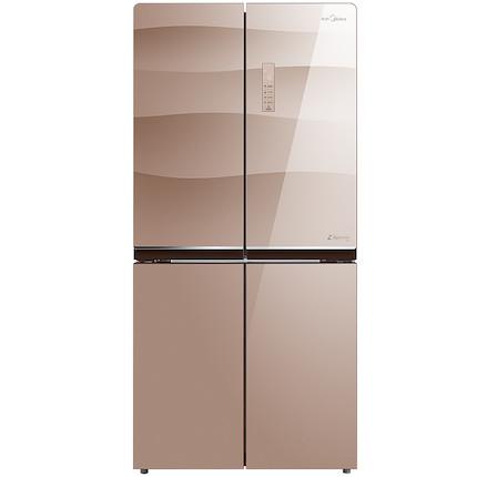 冰箱 BCD-432WGPZM