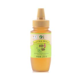 中粮-山萃  纯正蜂蜜(黄标/绿标)250g*4瓶