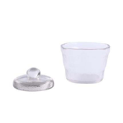 烘焙器具 Msart 浅渍罐日系加厚玻璃重石腌菜罐一夜渍小号
