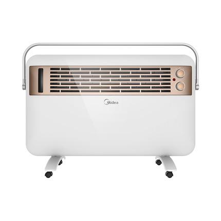 电暖器 居浴两用 四级防水 对衡式 高效取暖NDK22-18HW