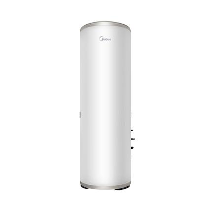 【送取暖器】家用空气能热水器 空气源热泵200升 KF66/200L-TM