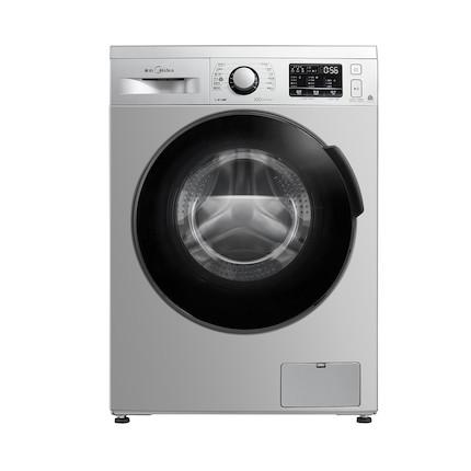 洗衣机 8KG变频滚筒 除菌洗  洗烘一体机 MD80VT715DS5
