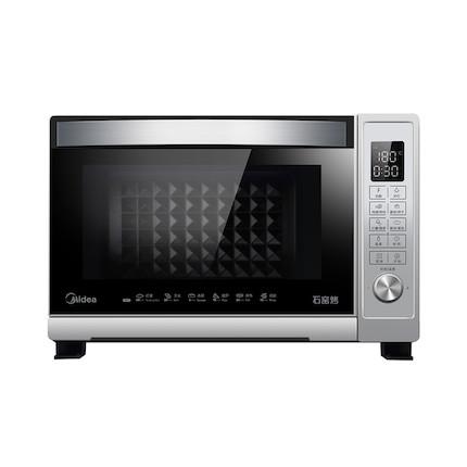 电烤箱 搪瓷内胆 双层炉门 T7-L328E