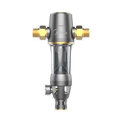 净水机 前置过滤器 带压力表 QZBW20S-12