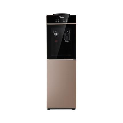 饮水机 即热即饮 推杯式取水 防尘双门 定量热水防烫手YR1308S-X