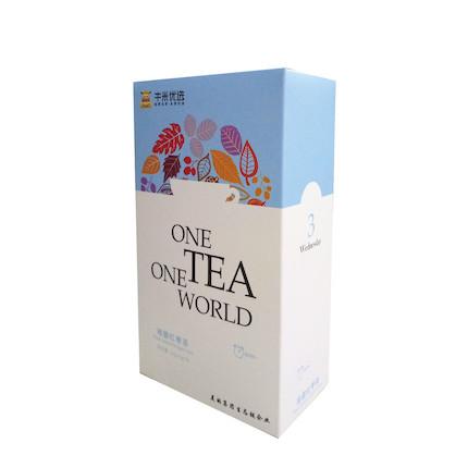 茶 桂圆红枣茶 125g(20g*5+5g*5)