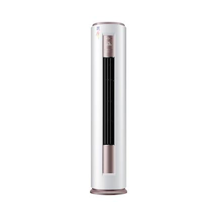空调 2匹智行变频冷暖圆柱柜机 KFR-51LW/BP2DN8Y-YA400(B3)