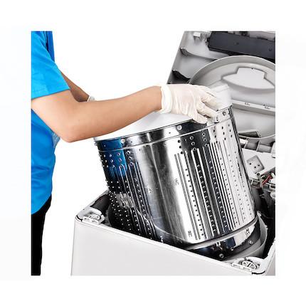 清洗服务 波轮洗衣机(拆洗)深度清洗上门服务