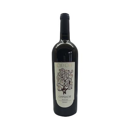 红酒 原瓶进口朝朝奥塔图干红葡萄酒 750ML