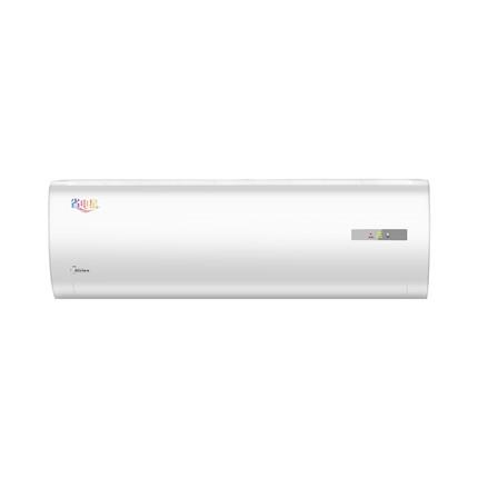 【送电子秤】变频空调 壁挂式空调 冷暖 大1.5匹 二级能效 KFR-35GW/WDHN8A2