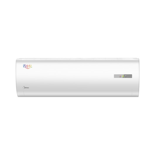 大1.5匹省电星 二级能效 变频 冷暖壁挂式空调 KFR-35GW/WDHN8A2