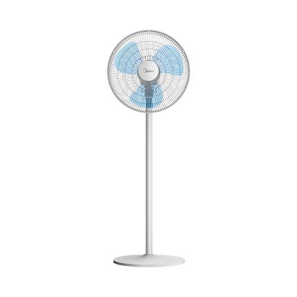 电风扇 简约一体式落地扇 三档风速 台低两用SAB40A