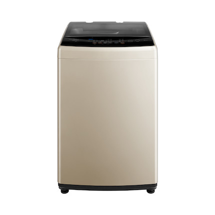 波轮洗衣机 8KG变频 FCS快净智能系统 净动力洗涤MB80V50DQCG