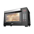 电烤箱 智能菜单一键烘焙 T7-L325D