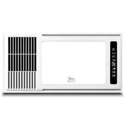 浴霸 取暖换气照明多功能 SZS25K(微动开关)