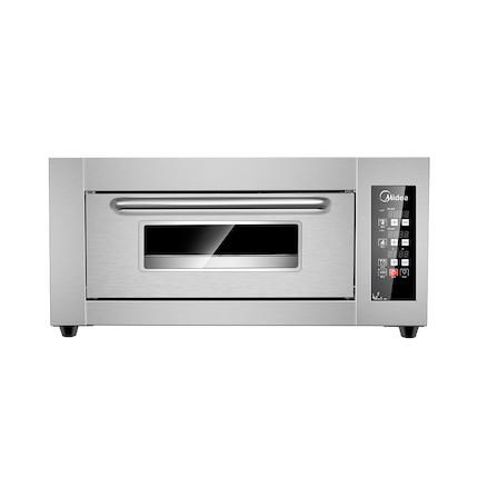 商用电烤箱 一层一盘 MK-C1P1A