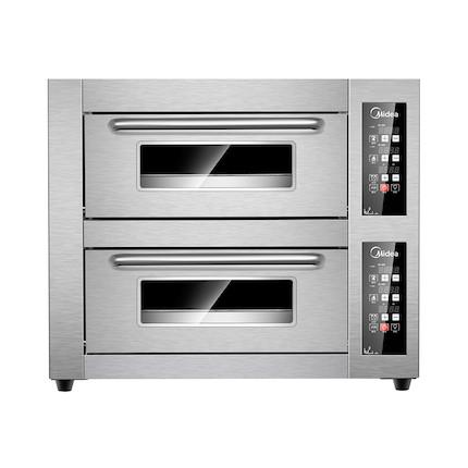 商用电烤箱 二层二盘 MK-C2P2A