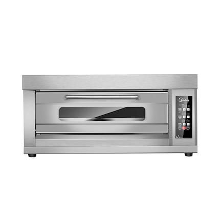 商用电烤箱 一层二盘 MK-C1P2A