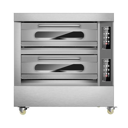 商用电烤箱 二层四盘 MK-C2P4A