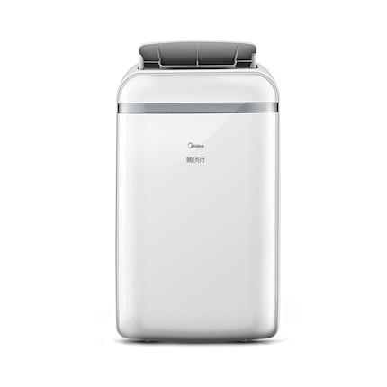 【送电饼铛】美的  移动空调冷暖一体机家用免安装1.5匹 KYR-35/N1Y-PD2