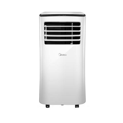 【送电饼铛】美的 移动空调单冷家用一体机1匹免安装免排水 KY-25/N1Y-PH