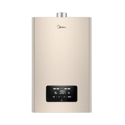 燃气热水器 14L多重静音安防 水气双调恒温 节能智能随温感  JSQ27-H6S