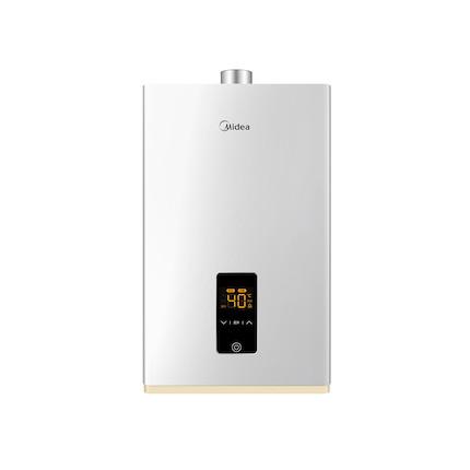 燃气热水器 12L速热恒温 三档变升 三重防护JSQ22-V1(天然气)